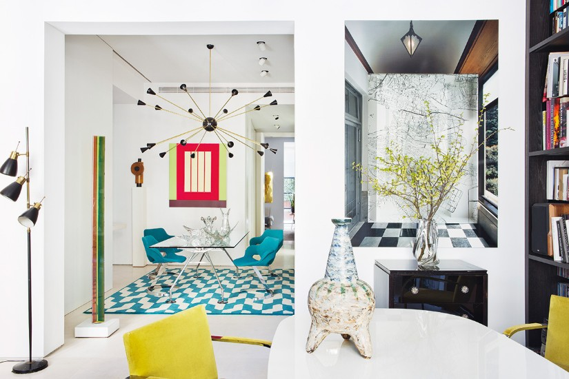 Be Inspired By This Eclectic Design by Jaime Beriestain Studio Eclectic Design Be Inspired By This Eclectic Design by Jaime Beriestain Studio Be Inspired By This Eclectic Design by Jaime Beriestain Studio4