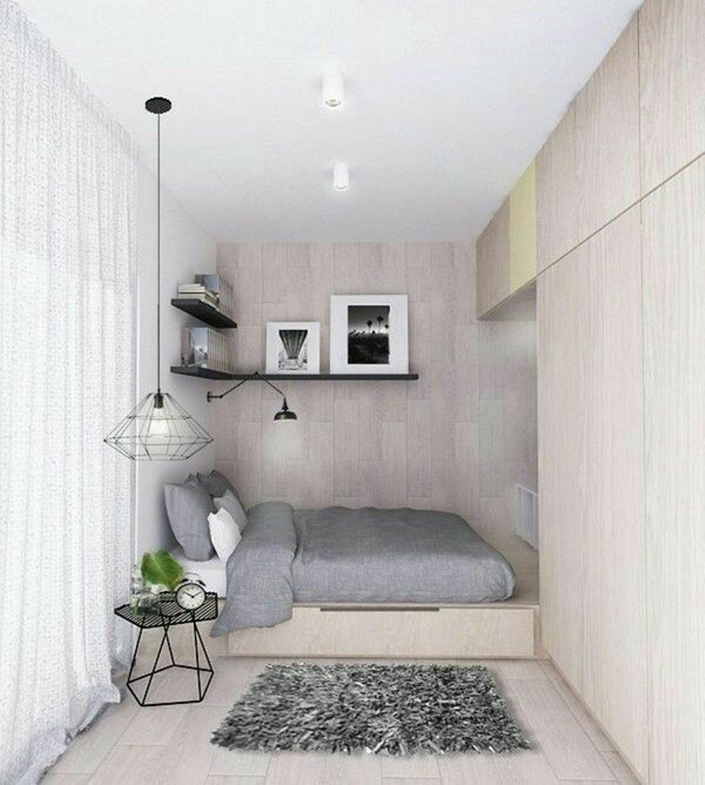 How to Make Your Small Space Rock: Bedroom Design Tips bedroom design tips How to Make Your Small Space Rock: Bedroom Design Tips How to Make Your Small Space Rock Bedroom Design Tips