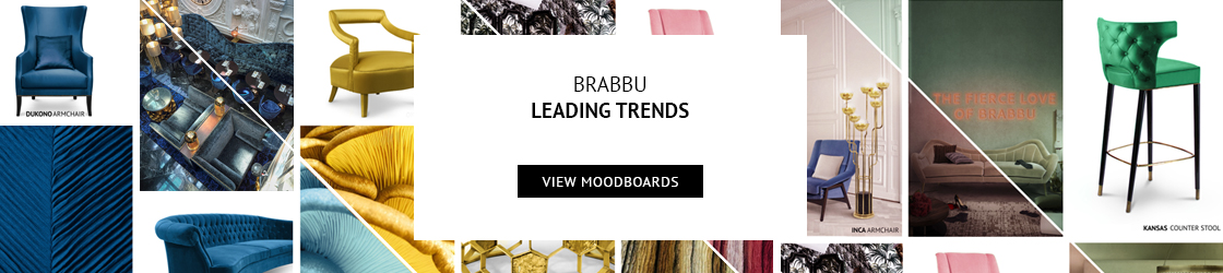 Interior Design Moodboards living room trends Trend Alert: Be Inspired By The Living Room Trends For 2019 Interior Design Moodboards