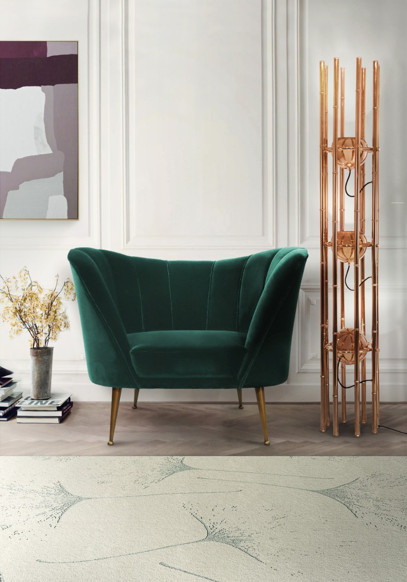 Trend Alert Be Inspired By The Living Room For 2019 living room trends Trend Alert: Be Inspired By The Living Room Trends For 2019 Trend Alert Be Inspired By The Living Room Trends For 20191