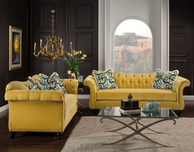 Trend Alert Be Inspired By The Living Room For 2019 living room trends Trend Alert: Be Inspired By The Living Room Trends For 2019 Trend Alert Be Inspired By The Living Room Trends For 20192