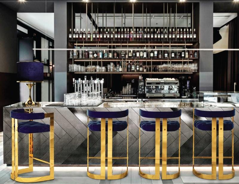Upholstered Bar Chairs 10 Inspiring Restaurant Designs upholstered bar chairs Upholstered Bar Chairs: 10 Inspiring Restaurant Designs Upholstered Bar Chairs 10 Inspiring Restaurant Designs