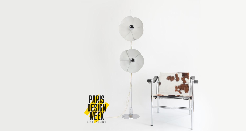 Meet the Best Masters of Design at Paris Design Week paris design week Meet the Best Masters of Design at Paris Design Week Paris Design Week 4