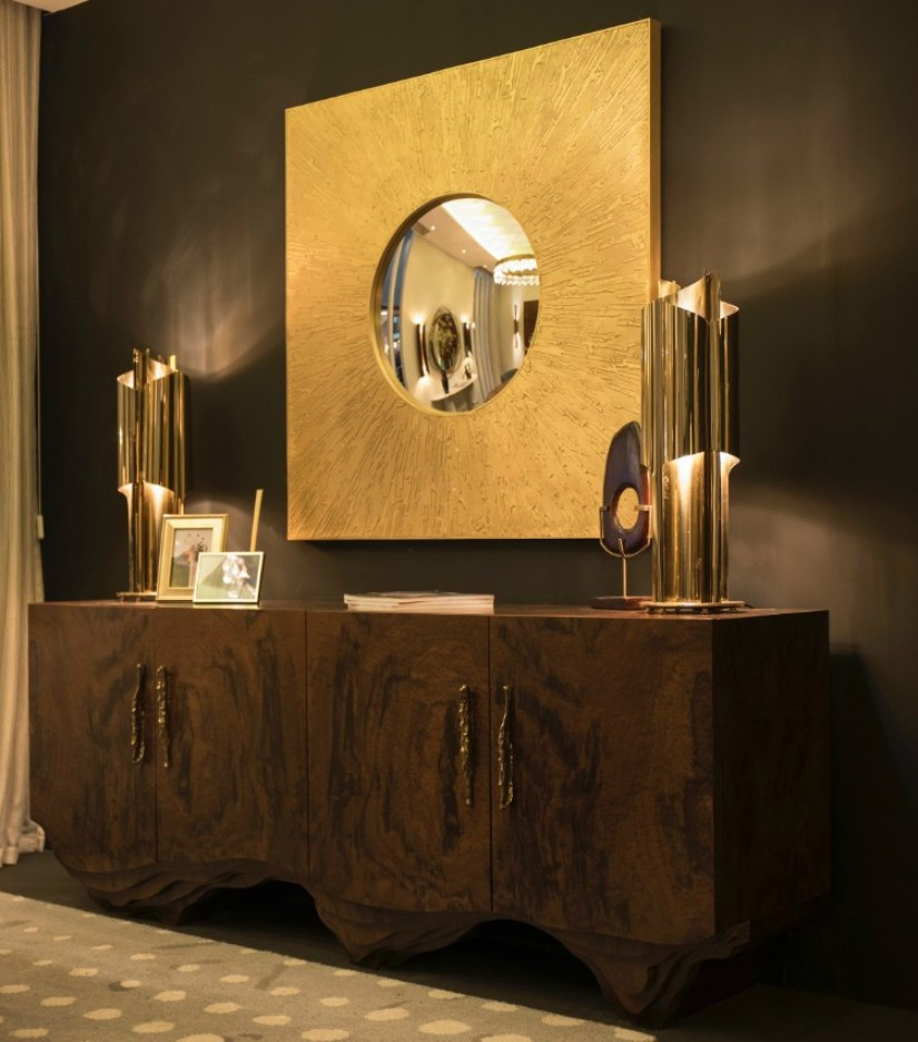Remarkable Wall Mirrors That Add Interest wall mirrors Remarkable Wall Mirrors That Add Interest Remarkable Wall Mirrors That Add Interest