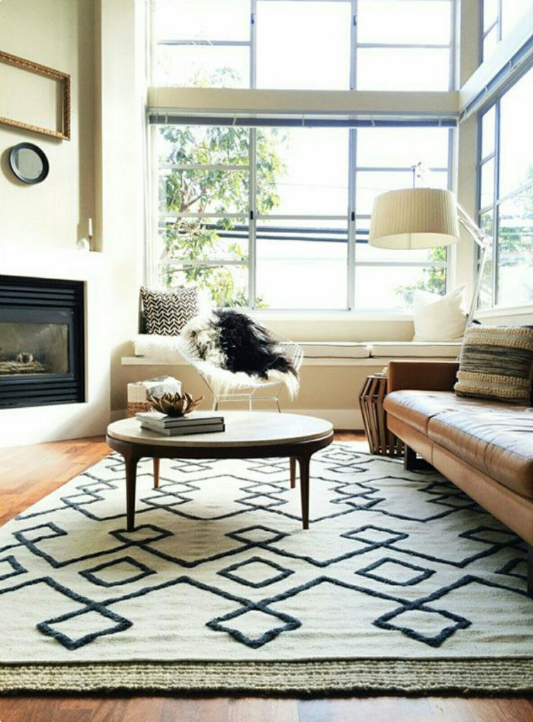 rugs Interior Design Ideas: Outstanding Rugs for Any Home Decor Adler Loloi rugs 1