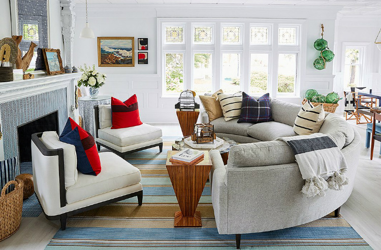 fall winter trends Fall Winter Trends: The Design Trends to Rock this Season Decor BLOG7 CURVEDFURN 010218