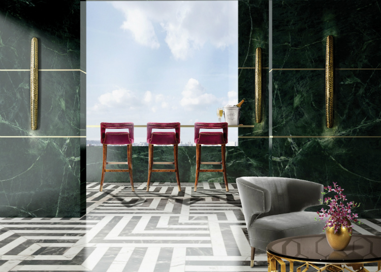 accent chairs Accent Chairs You Will Want to Have Next Year Hotel brabbu project 12 HR
