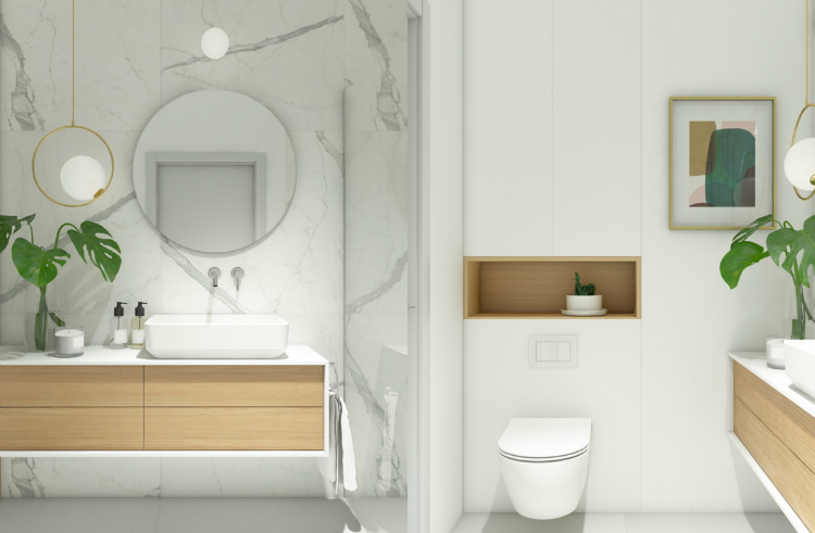 minimalist bathroom Minimalist bathroom design ideas Minimalist design ideas for your bathroom 12