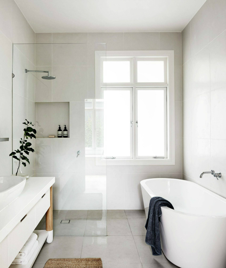 minimalist bathroom Minimalist bathroom design ideas Minimalist design ideas for your bathroom 3