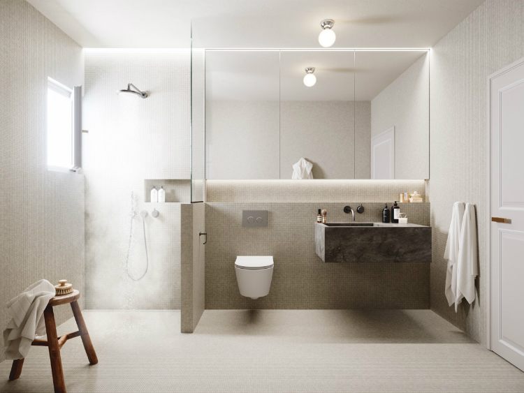 Minimalist bathroom minimalist bathroom Minimalist bathroom design ideas Minimalist design ideas for your bathroom 4