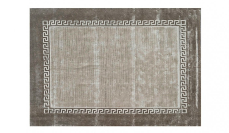 rugs Interior Design Ideas: Outstanding Rugs for Any Home Decor Via Gesu Rug Versace Home