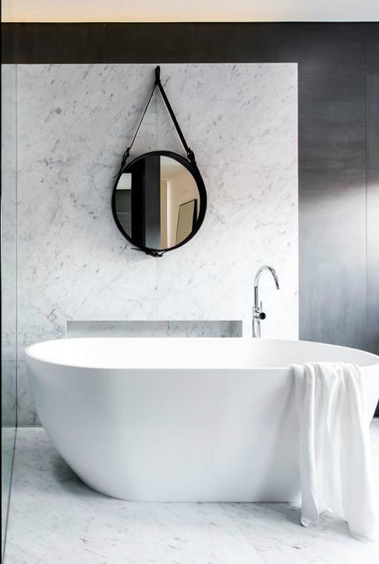 minimalist bathroom Minimalist bathroom design ideas a976ac37d9923f0164d5b043da4823e4