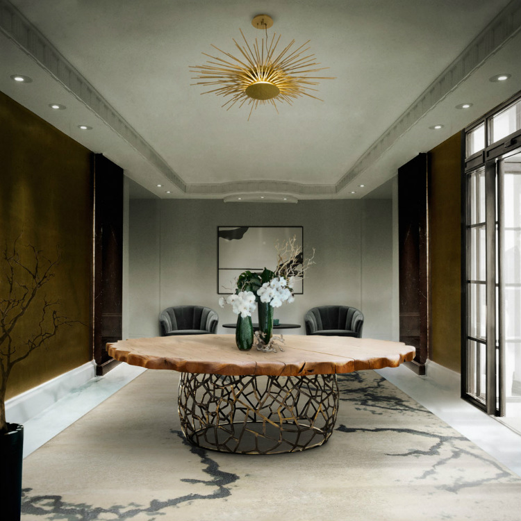 fall winter trends Fall Winter Trends: The Design Trends to Rock this Season Decor gobi gallery 2 rug