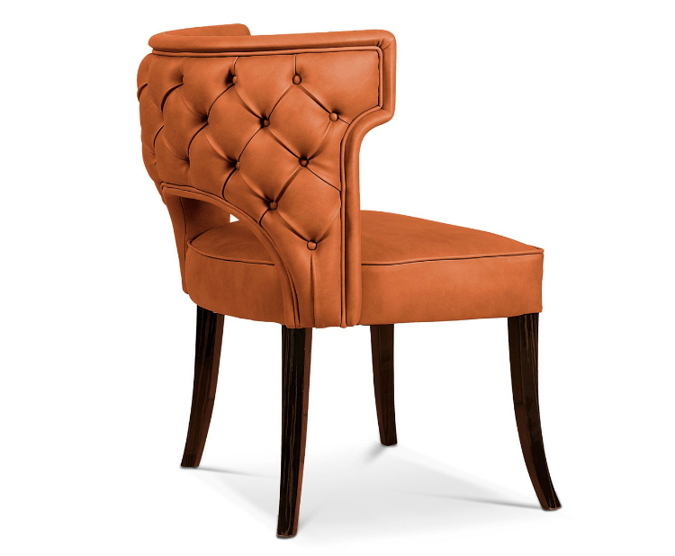 accent chairs Accent Chairs You Will Want to Have Next Year kansas dining chair zoom