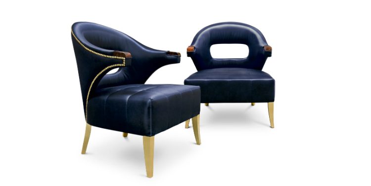 accent chairs Accent Chairs You Will Want to Have Next Year nanook armchair 8 HR 1