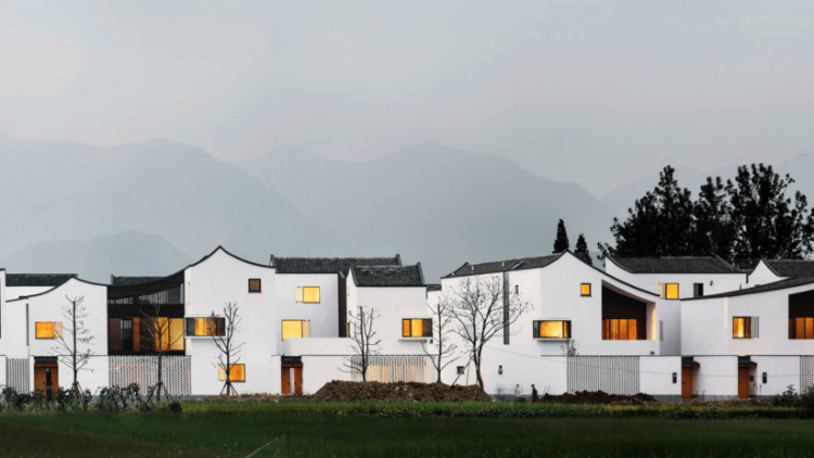 Dezeen Awards dezeen awards The best of design and architecture: The Dezeen Awards 2018 winners DongizuanHousing Hero11 822x462