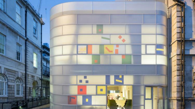 Dezeen Awards dezeen awards The best of design and architecture: The Dezeen Awards 2018 winners MaggiesCentre Hero3 852x479