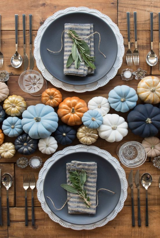Get The Perfect Thanksgiving Home Decor Just In Time For The Holiday thanksgiving home decor Get The Perfect Thanksgiving Home Decor Just In Time For The Holiday Start Prepping for November with These Thanksgiving Decorating Ideas 6 1 552x820