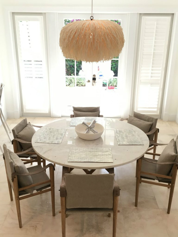 Luxury lives in Mode Interior Designs luxury interior design Luxury Interior Design lives in Mode Interior Designs VILLA BAHAMAS Dining