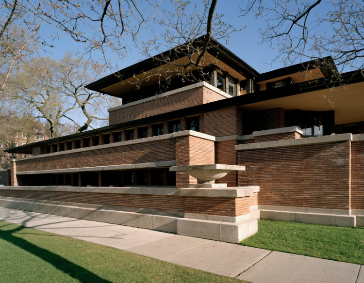 Mid-Century Modern mid-century modern 10 Mid-Century Modern Homes by World Acclaimed Designers Frederick C