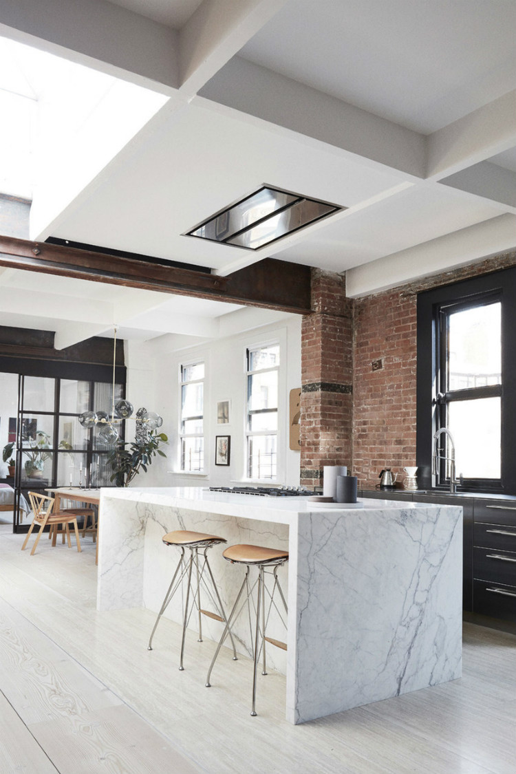 us industrial lofts Get Inspired for 2019 with These Staggering US Industrial Lofts Get Inspired for 2019 with These Staggering US 1 1