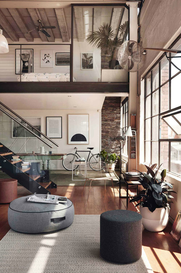 US Industrial Lofts  us industrial lofts Get Inspired for 2019 with These Staggering US Industrial Lofts Get Inspired for 2019 with These Staggering US 3