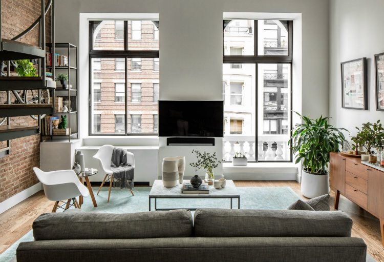 US Industrial Lofts  us industrial lofts Get Inspired for 2019 with These Staggering US Industrial Lofts Get Inspired for 2019 with These Staggering US 4