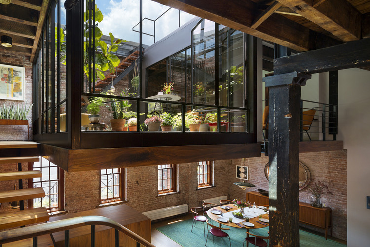 US Industrial Lofts  us industrial lofts Get Inspired for 2019 with These Staggering US Industrial Lofts Get Inspired for 2019 with These Staggering US 6