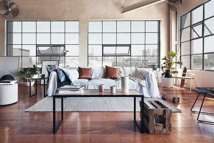 US Industrial Lofts  us industrial lofts Get Inspired for 2019 with These Staggering US Industrial Lofts Get Inspired for 2019 with These Staggering US Lofts 1