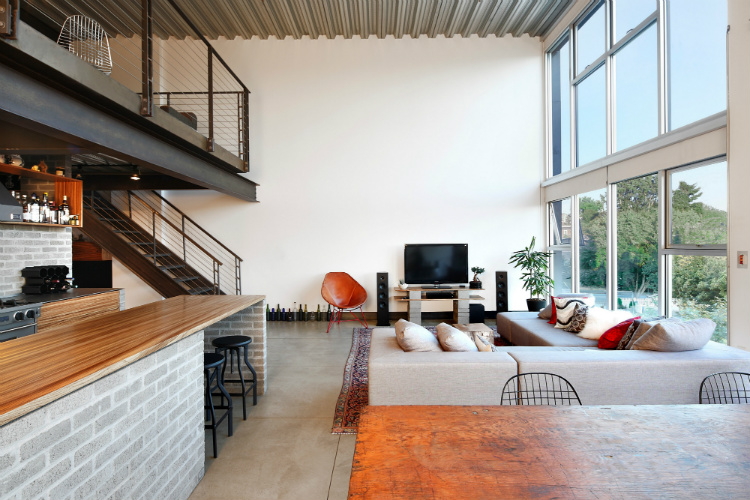 US Industrial Lofts  us industrial lofts Get Inspired for 2019 with These Staggering US Industrial Lofts Get Inspired for 2019 with These Staggering US Lofts 9