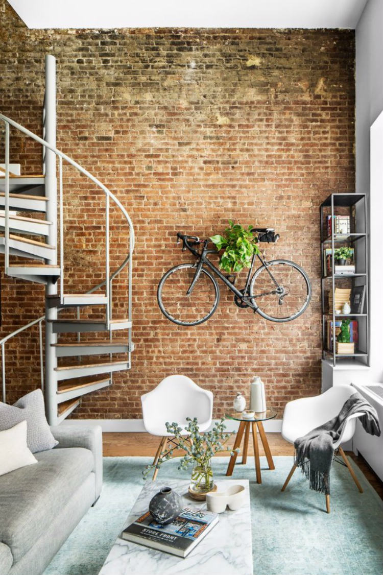 us industrial lofts Get Inspired for 2019 with These Staggering US Industrial Lofts Get Inspired for 2019 with These Staggering US Lofts