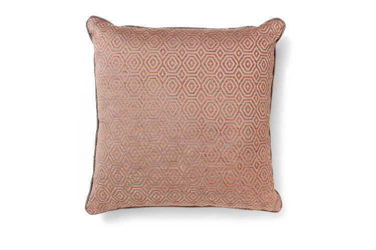 pantone color of 2019 The New Pantone Color of 2019: Living Coral Pillow