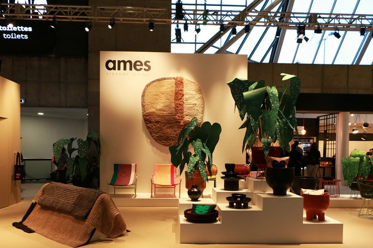 maison et objet 2019 Inspiring Stands that Shined at Maison et Objet 2019 A Recap of the Best Stands at Maison et Objet 2019 19 2