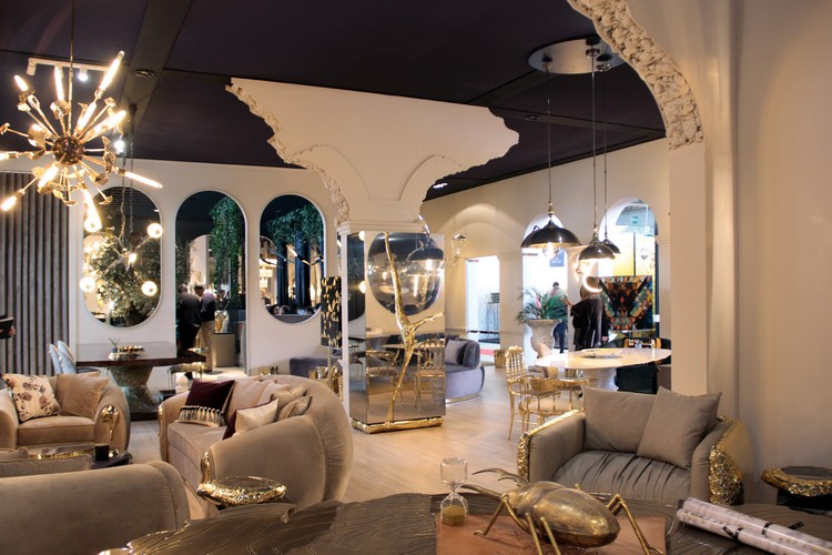 maison et objet 2019 Inspiring Stands that Shined at Maison et Objet 2019 A Recap of the Best Stands at Maison et Objet 2019 25