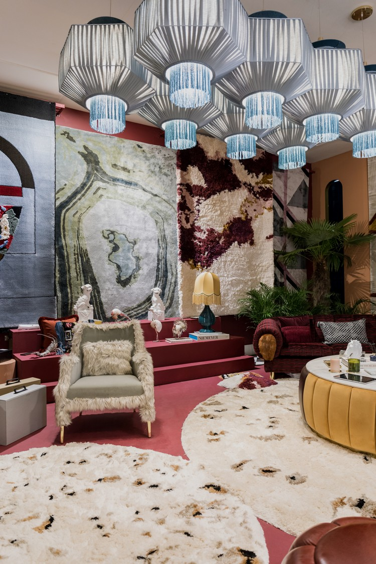 maison et objet 2019 Inspiring Stands that Shined at Maison et Objet 2019 A Recap of the Best Stands at Maison et Objet 2019 27 2