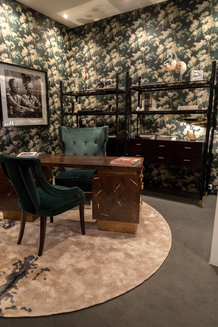 maison et objet 2019 Inspiring Stands that Shined at Maison et Objet 2019 A Recap of the Best Stands at Maison et Objet 2019 29