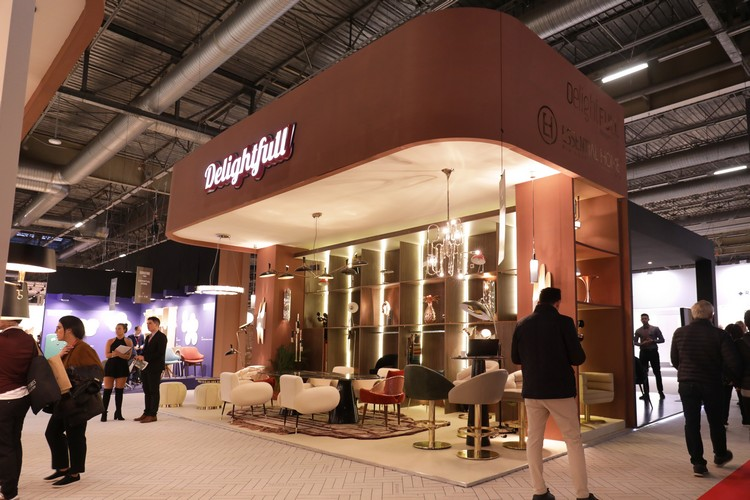 maison et objet 2019 Inspiring Stands that Shined at Maison et Objet 2019 A Recap of the Best Stands at Maison et Objet 2019 30 2