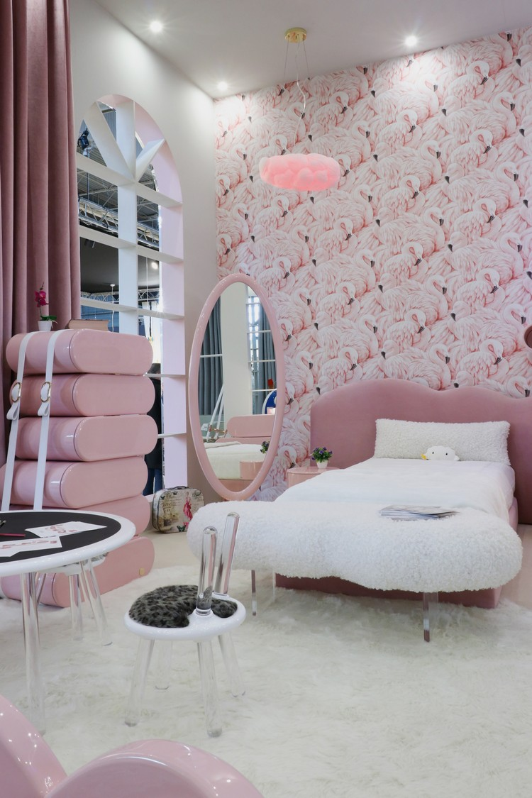 maison et objet 2019 Inspiring Stands that Shined at Maison et Objet 2019 A Recap of the Best Stands at Maison et Objet 2019 33
