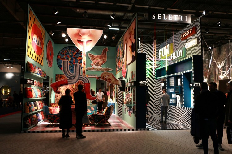 maison et objet 2019 Inspiring Stands that Shined at Maison et Objet 2019 A Recap of the Best Stands at Maison et Objet 2019 4 1