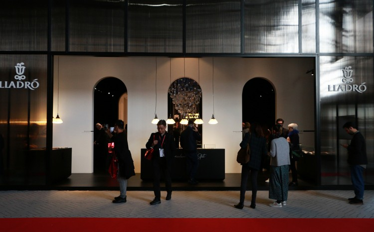 maison et objet 2019 Inspiring Stands that Shined at Maison et Objet 2019 A Recap of the Best Stands at Maison et Objet 2019 8 1