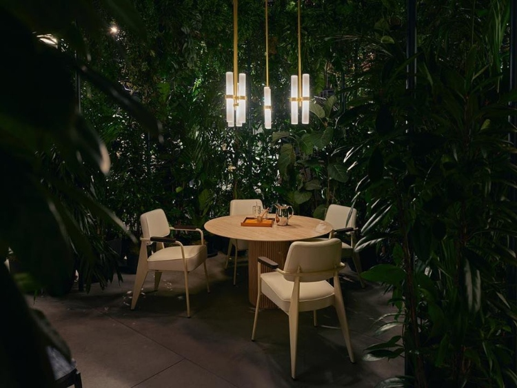 imm Cologne 2019 imm cologne 2019 Some of the Best Inspirations So Far From imm Cologne 2019 DAS HAUS by Truly Truly 1