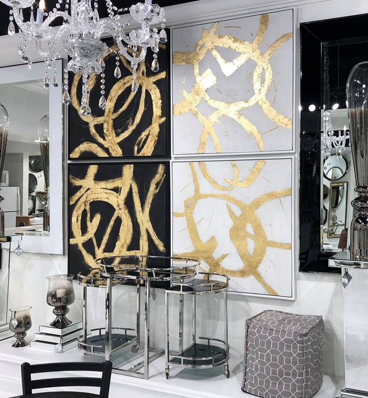 Las Vegas Winter Market 2019 Las Vegas Winter Market 2019: Inspirations From the West Coast Howard Elliott Collection