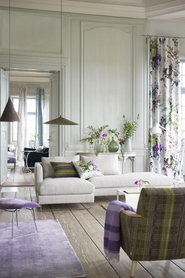 paris deco off 2019 Inspirations at Paris Deco Off 2019:The best of Fabrics and Wallpapers Inspirations at Paris Deco Off The best of Fabrics and Wallpaper 2 1