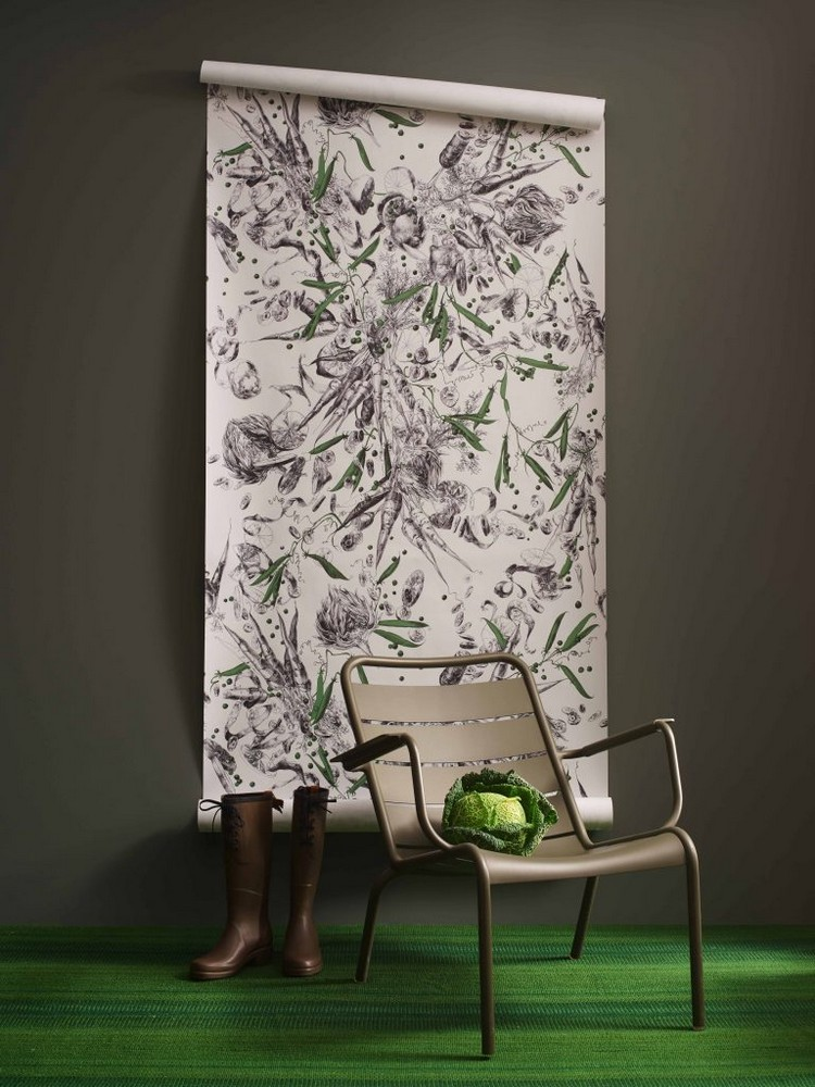 paris deco off 2019 Inspirations at Paris Deco Off 2019:The best of Fabrics and Wallpapers Inspirations at Paris Deco Off The best of Fabrics and Wallpaper 2 2