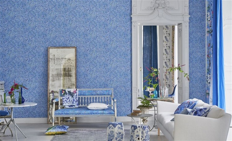 paris deco off 2019 Inspirations at Paris Deco Off 2019:The best of Fabrics and Wallpapers Inspirations at Paris Deco Off The best of Fabrics and Wallpaper