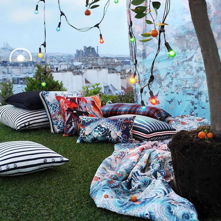Inspirations At Paris Deco Off 2019 The Best Of Fabrics