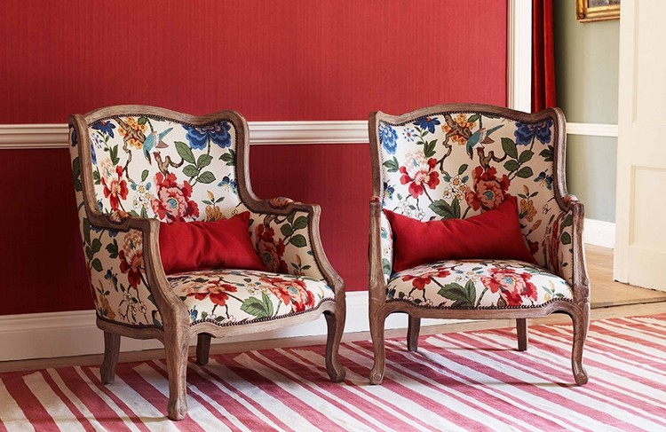 paris deco off 2019 Inspirations at Paris Deco Off 2019:The best of Fabrics and Wallpapers Inspirations at Paris Deco Off The best of Fabrics and Wallpapers 7