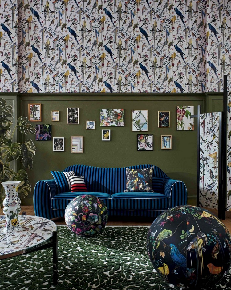 Paris Deco Off 2019 paris deco off 2019 Inspirations at Paris Deco Off 2019:The best of Fabrics and Wallpapers Inspirations at Paris Deco Off The best of Fabrics and Wallpapers