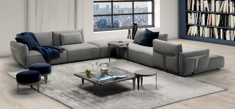 imm Cologne 2019 imm Cologne 2019: Start the Year With These Inspirations Natuzzi Italia