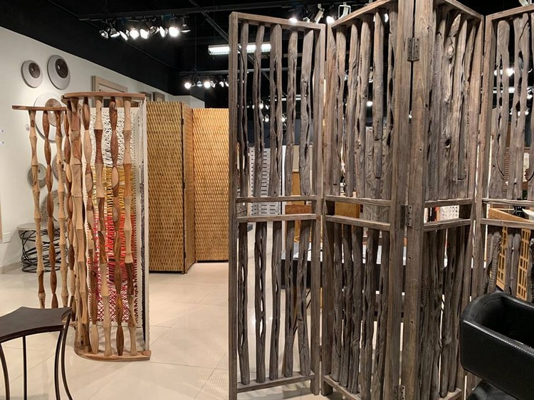 Las Vegas Winter Market 2019 Las Vegas Winter Market 2019: Inspirations From the West Coast Screen Gems Furniture Accessories